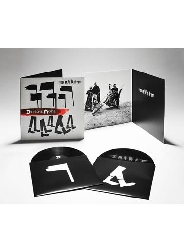 Sony Music Depeche Mode-Spirit Renkli